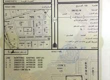 للبيع ارض سكني تجاري في سوق عبري