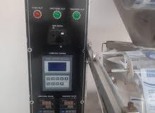 ماكينة تعبئة وتغليف سكر وارز