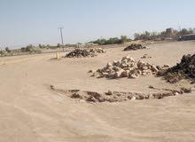 ارض استثماريه في مارب بعد مستشفى كرى ومحطة قماد