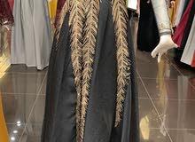 فستان سهره لبس 5 ساعات للبيع ب 300