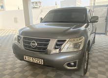 Nissan Patrol 2014 First Owner (Lady Driven)