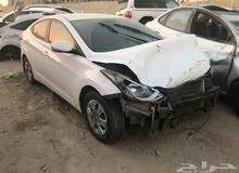ابو سبأ لبيع قطع غيار السيارات وشراء السيارات المصدومه 0582568602