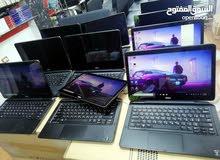 Dell CORE m5 لاب و تاب باللمس sad 256 Ram8 الشاشة 1080