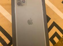 iPhone 11 Pro Max for sale -64 gb in ajman