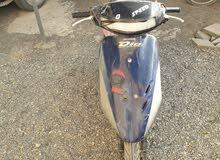 دراجة هوندا 60سيسي