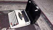 ماكينة كتابة انجليزي