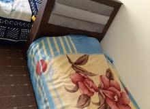 غرفة نوم شبابية استعمال سنة