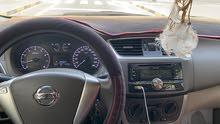 Nissan tida 2015