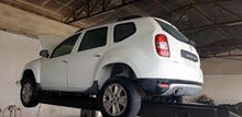 Renault Duster 2014 GCC ALL FABRIC , NO ACCIDENTS