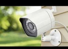 تركيب كاميرات المراقبة مكة