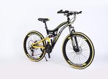 دراجات رياضية هجينة للبيع
