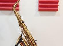 التو ساكسفون  Alto Saxophone