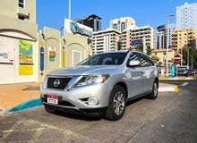 Nissan Pathfinder immaculate condition