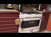 للبيع مطبخ صاج