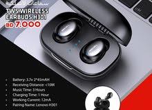 Lenovo Tws Wireless Earbuds H301