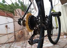 عجلة(دراجة هوائة )