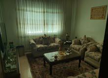 شقة 120 متر بالبيادر حي الرونق بالقرب من مسجد اسلام يونس
