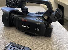 professional canon AX30
