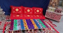 تفصيل جميع انواع للمجالس العربيه والمغرببه والستاير التواصل رقم 0567561148