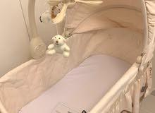 سرير اطفال - رضع