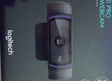 camera c920