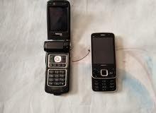 اجهزة نوكيا اصليات N93 و N96