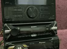 sony stero perfect conidition only 2 month useded contact 35903510