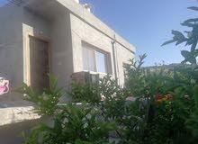 منزل طابقين للبيع بمنطقة الحنو ام الدنانير