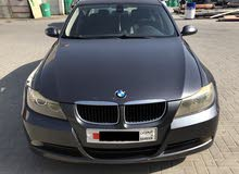 bmw 320 2006 full option