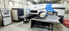 CNC Machines for Metal Fabrication