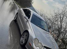 clk 320 2005