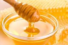 عسل نحل