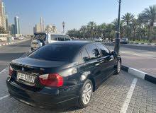 BMW320/2008/2000cc