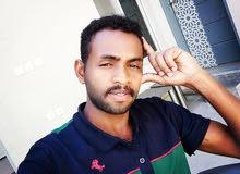 عامل سوداني يبحث عن عمل