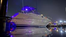 للإيجار قارب بنظام الساعة ل 5 اشخاص 250 درهم