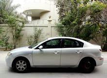 Mazda 3 Model  2007