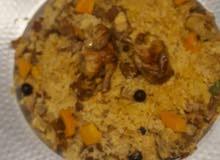 طباخ يمني استراحات