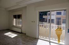شقة طابق ثالث للبيع في الاردن - عمان - خلدا بمساحة 200م