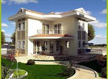 Villa in Benghazi Al Hawary for sale