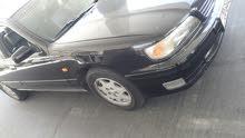 For sale 1999 Black Maxima