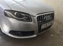 Audi A4 sline2007