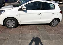 2018 Used Mirage with Automatic transmission is available for sale