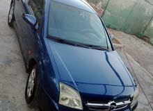 Used Opel Vectra 2002