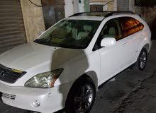 Available for sale!  km mileage Lexus RX 2007