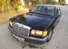 0 km Mercedes Benz S 280 1985 for sale
