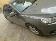 Daewoo Lacetti car for sale 2009 in Tripoli city