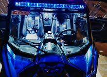 للبيع -دباب مقعدين مافريك اكس 3 XDS- اللون اسود - موديل 2017