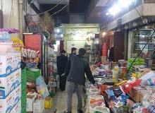 محل للأجار في سوق الجبيله