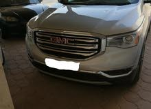 Used condition GMC Acadia 2017 with 20,000 - 29,999 km mileage