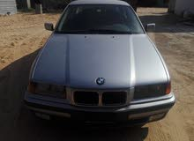 Automatic BMW 1997 for sale - New - Tripoli city